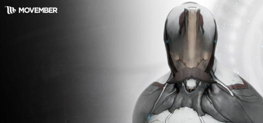 Warframe wants the Guinness record for virtual mustaches