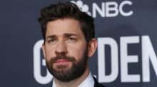 John Krasinski really wants to work with Marvel