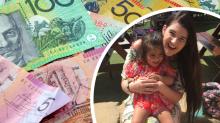 Madres: una manera singular de ganar cientos de dólares