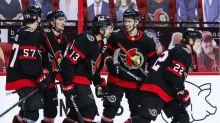 Garrioch: Josh Norris nets the OT winner as Senators finish their season with victory over Leafs