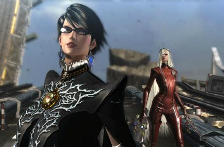 FIFA reigns in the UK, Bayonetta 2 debuts in top ten