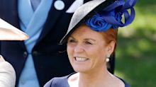 Duchess of York launches new charity appeal ahead of Princess Eugenie's wedding