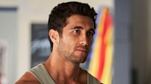Home and Away's Tane to be rushed to hospital as he returns to Summer Bay