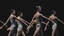 Love Chapter 2, Sadler's Wells, London, review: Sharon Eyal's endurance test for the audience as well as the dancers