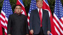 Hanoi Summit May Do Nothing About North Korea Nukes. Trump's Still Using It For His Campaign.