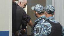 Russischer Gulag-Forscher in umstrittenen Prozess zu 13 Jahren Haft verurteilt