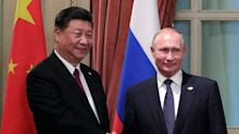 The Fate of the China-Russia Alliance