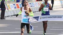 Athlé - Marathon - Coronavirus: le marathon de Tokyo prévu en mars2021 est reporté au 17octobre 2021