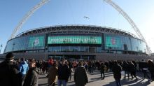 England's FA in negotiations to sell Wembley Stadium to U.S. billionaire