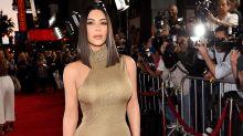 Kim Kardashian Takes a Trip Down Memory Lane at Her Old House