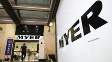 Solomon Lew buys 11% stake in Myer