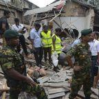 Sri Lanka bombings: 290 dead, hundreds injured in church, hotel explosions on Easter Sunday
