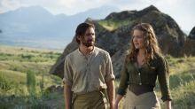 'The Ottoman Lieutenant' Teaser: Love Is a Battlefield for Michiel Huisman and Hera Hilmar (Exclusive)