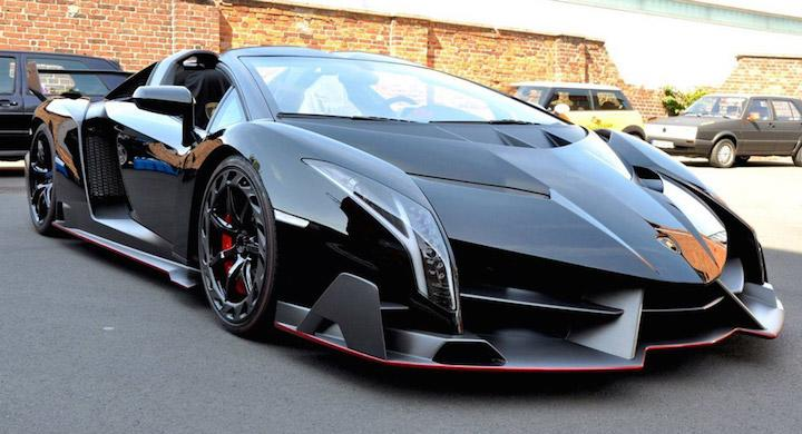 Lamborghini veneno roadster sells for a whopping 55 million cause for celebration but after just two years thats cause for major celebration im sure the previous owner of this super rare lamborghini veneno voltagebd Choice Image