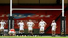 Ill-disciplined England were masters of their own downfall in dispiriting defeat to Wales