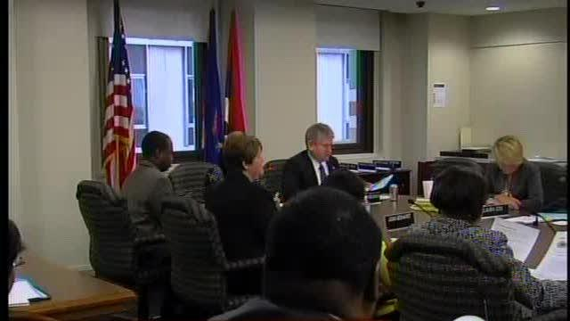 County Commissioners demand answers