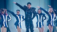 PHOTOS: Mandopop singer Wang Leehom performs at Singapore Indoor Stadium