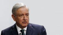 Presidente México espera lanzar enorme plan de inversión privada antes del 15 septiembre