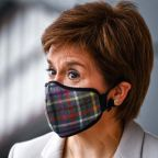 Nicola Sturgeon not ruling out quarantine for visitors to Scotland from England