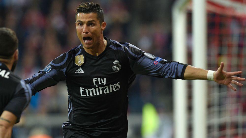 """Real-Star Ronaldo: """"Weiß nicht, wer an mir gezweifelt hat"""""""