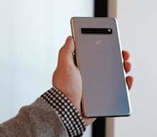Galaxy S10 5G could hit unprecedented speeds of up to 4 Gbps