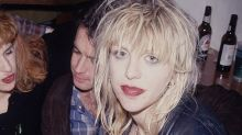 The Best Platinum Blondes of All Time, From Courtney Love to Kristen Stewart