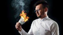 'Dangerous Dividend' Stocks Burn Investors In 3 Ways; Lessons From GE, Kraft Heinz