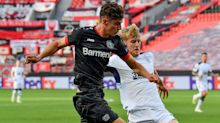 Chelsea's deal for Kai Havertz not set to exceed £72million club record