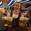 OktoberFest London Cancelled '30-Minutes' Before Opening Due To 'Unforeseen Circumstances'