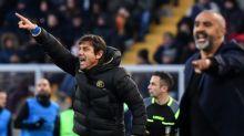 Inter's title bid stalls in Lecce as Rebic lifts AC Milan