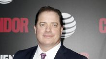 Brendan Fraser to play 42-stone recluse in new Darren Aronofsky movie 'The Whale'