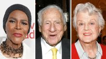 10 Actors Over 90 Still Making a Mark in Hollywood, From Mel Brooks to Betty White (Photos)