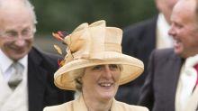 How the Royal Wedding Honored Princess Diana