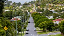How our property plunge compares to downturns in the past