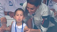Duchess of Cambridge will accompany Princess Charlotte on first day of school