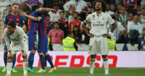 Foot - ESP - Real - Marcelo (Real Madrid) : «La défaite dans le Clasico ne va pas nous affecter du tout»