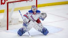 Capitals sign Henrik Lundqvist to 1-year deal
