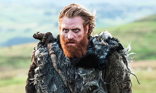 Kristofer Hivju Game Of Thrones