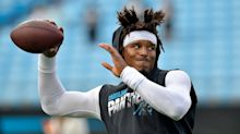 Cam Newton reportedly has a Lisfranc injury —here's what that means