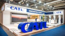 CATL to Drive New Wave of e-Mobility with Next-Generation Electric Vehicle Battery Technology