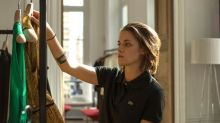 Cannes Report: Kristen Stewart's Spiky, Scary 'Personal Shopper' Gets Booed — and Praised