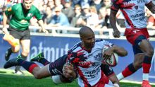 Toulon's struggles continue with Lyon loss
