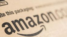 The Zacks Analyst Blog Highlights: Amazon, Visa, United Parcel Service, Lockheed Martin and Colgate-Palmolive