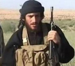 Islamic State leader in charge of foreign attacks killed in Syria