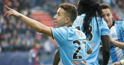 Foot - L1 - OM - Maxime Lopez (OM) : «J'ai été pas mal critiqué»