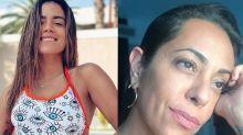 """Samantha Schmütz entra na briga entre Anitta e Leo dias: """"Prejudicar a vida"""""""