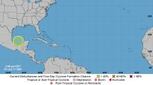 First threat of 2021 Atlantic hurricane season? Forecasters eye developing tropical system in Gulf of Mexico.
