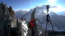 《Everest VR》紀錄片讓你在家盡覽喜馬拉雅之美