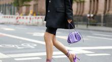 着高踭鞋如何行得優雅又自信?快快學會這7個穿高跟鞋走路技巧