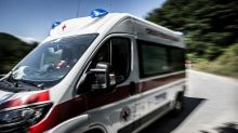 Sicilian 'ambulance of death' driver arrested on suspicion of killing patients to make money from funerals